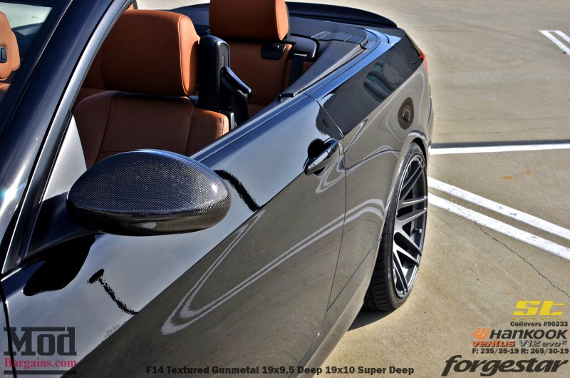 Black_BMW_E93_Forgestar-F14-19x9DC19x10SDC-hankook-st-coilovers-jeffkramer-alan-cust-img008