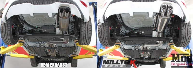 milltek-fiesta-st-resonated-exhaust-vs-stock