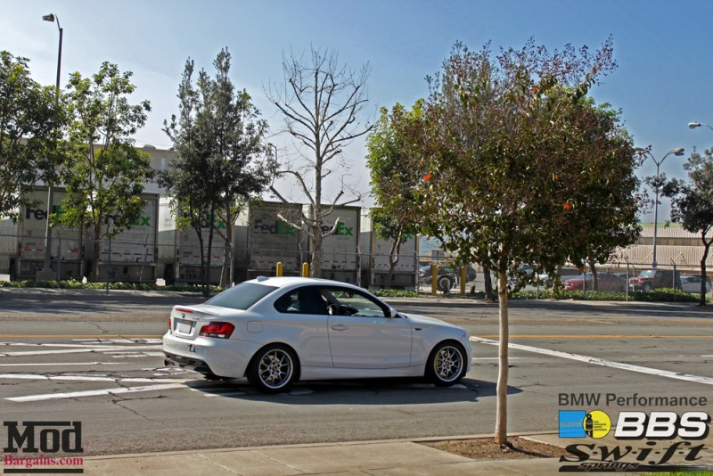 BMW_E82_128i_BBS_RK_Bilstein_Shocks_Swift_Springs_BMWPerf_BBK_Intake_Exh_img016