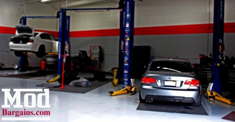BMW_E92_328i_Gray_CF_Performance_Diffuser_BilsteinShocks_Miro_111_wheels_silver_19x85et35_19x95et33_HRSprings_img002