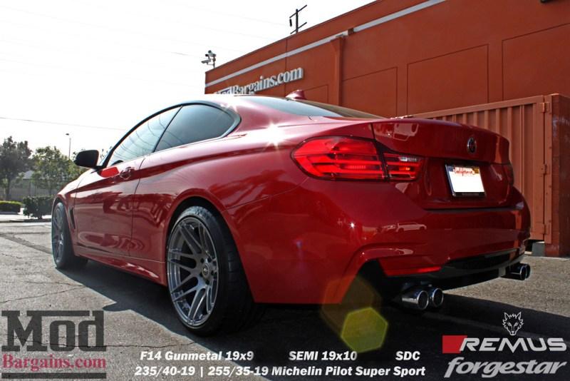 BMW_F32_428i_Red_Remus_Quad_Forgestar_F14_19x9et12_19x10et-19_GM_jurrian-cust-img012