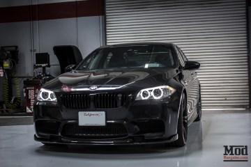 BMW M5-2