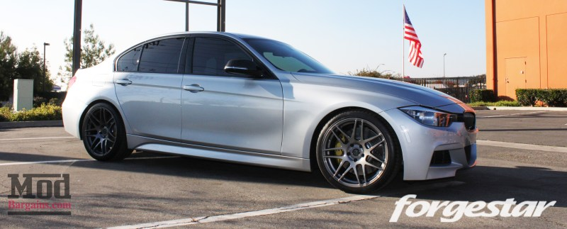 BMW_F30_328i_Forgestar_F14_gunmetal_Remus_Exhaust_Injen_N20_Intake_CF_Mirrors_CFSpoiler_IMG002