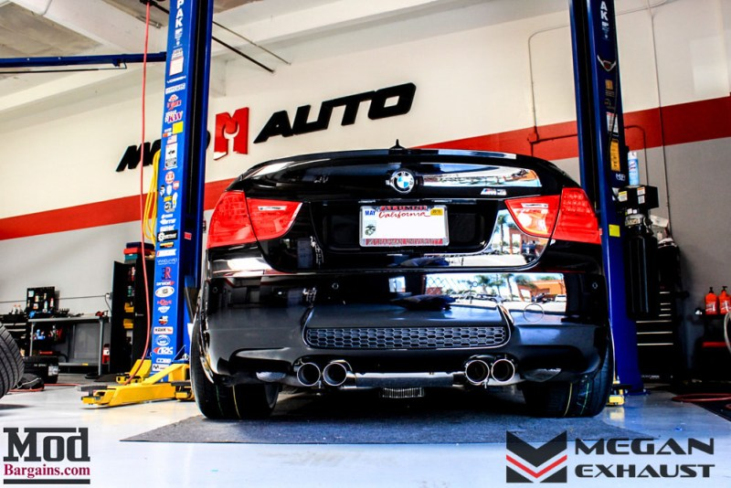 BMW_E90_M3_Megan_Racing_exhaust (1)