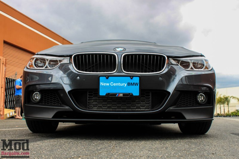 BMW_F30_Performance_Quad_Diffuser_splitter_Remus_exhaust_335i_-15