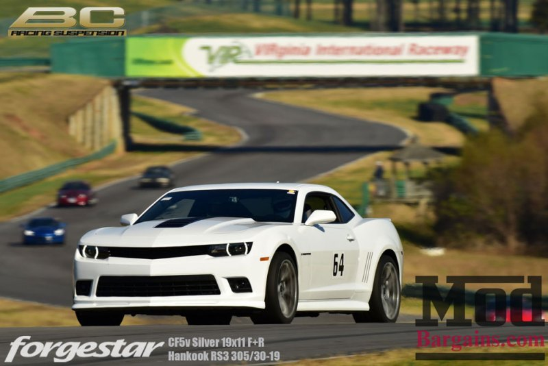 Forgestar-CF5V-19x11-Silver-BC-Coilovers-Camaro-ZL1-Hankook-RS3-305-img (12)
