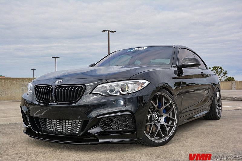 BMW_F22_M235i_black_VMR_V710_GM_19x85_19x95_HR_Springs_ (2)