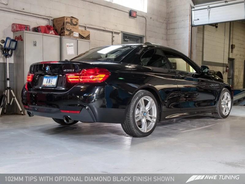 BMW_F32_435i_Black_AWE_Tuning_Exhaust_102mm_tips_img001
