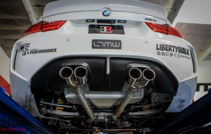 BMW_F82_M4_LTMW_Widebody_KWV3_ER_Brembos_Injen_Intake_-3