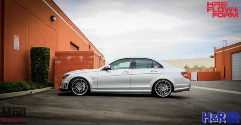 Mercedes_W204_C63_AMG_HRE_FF15_HR_SPRINGS_IMG002