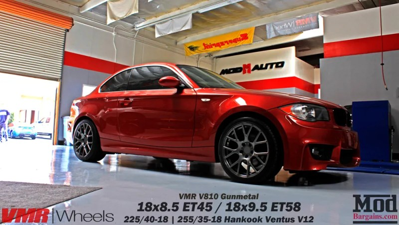 VMR_Wheels_V710_Gunmetal_18x85et45_18x95et58_on_E82_BMW_1_Series_128i_red_img005