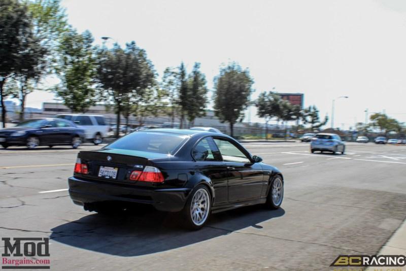 BMW_E46_m3_BC_Coilovers_SportlineCS16_Megan_Exh_Blake_HALOS-9 (9)