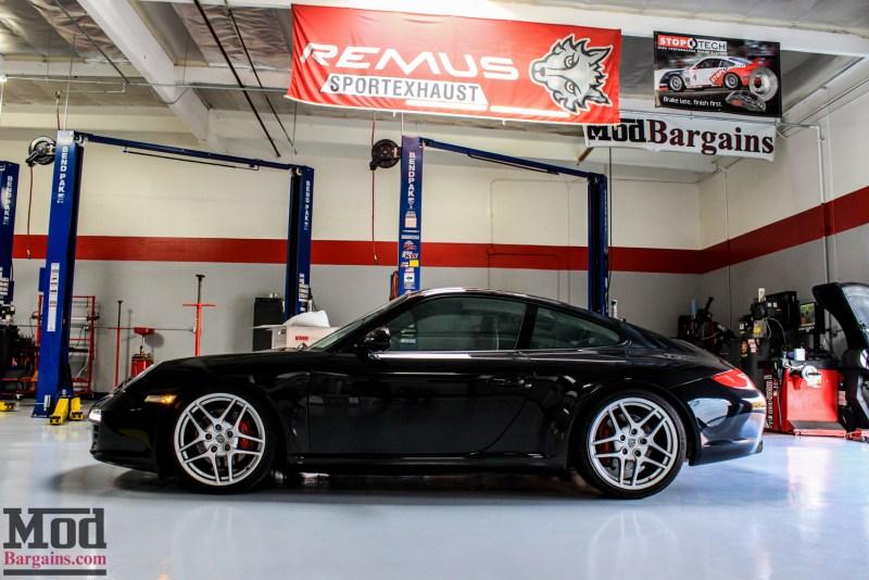 Porsche_997_Carrera_S_Forgestar_CF10_RED_EBC_Brakes-7