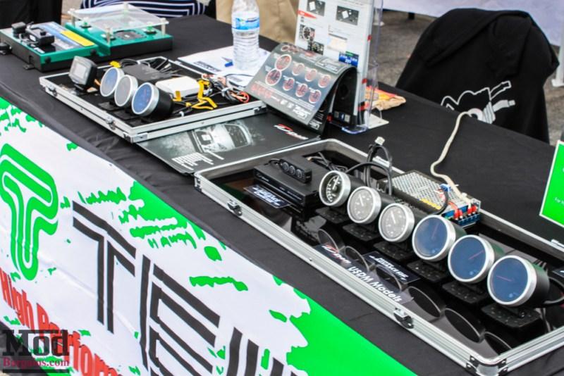 Scion Industry Influencers FR-S BRZ Meet-138