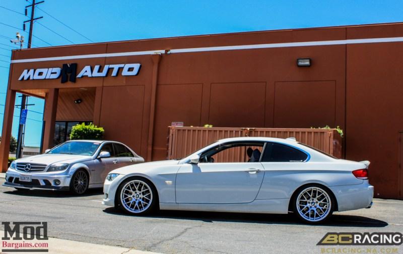 BMW_E92_335i_Corsa_Catback_exhaust-3