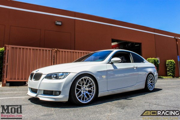 VIDEO: 5 Best Mods For Your 2007-13 E90/E92 BMW 335i