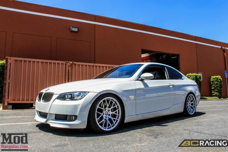 BMW_E92_335i_Corsa_Catback_exhaust-4