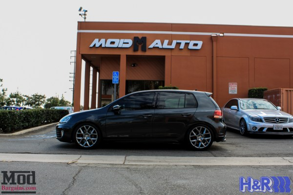 5 Best Mods for VW Golf GTI Mk 6
