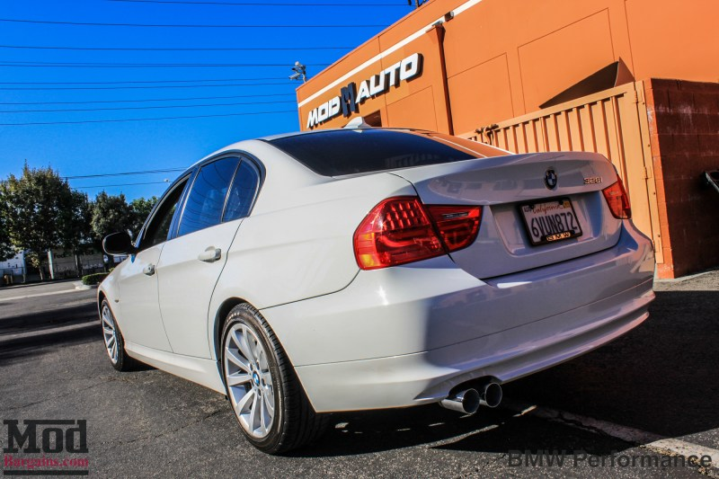 BMW_E90_328i_White_BMW_Performance_Exhaust_Only-17