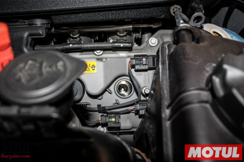 BMW_E90_M3_Oil_Change_Motul_SparkPlugs_M4-13