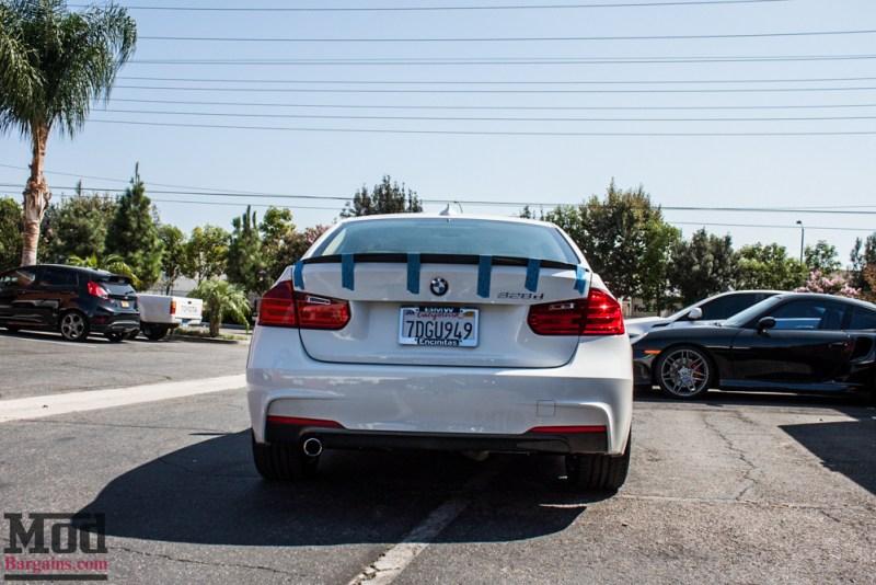 BMW_F30_328d_White_CF_Splitter_Spoiler_Diffuser-12