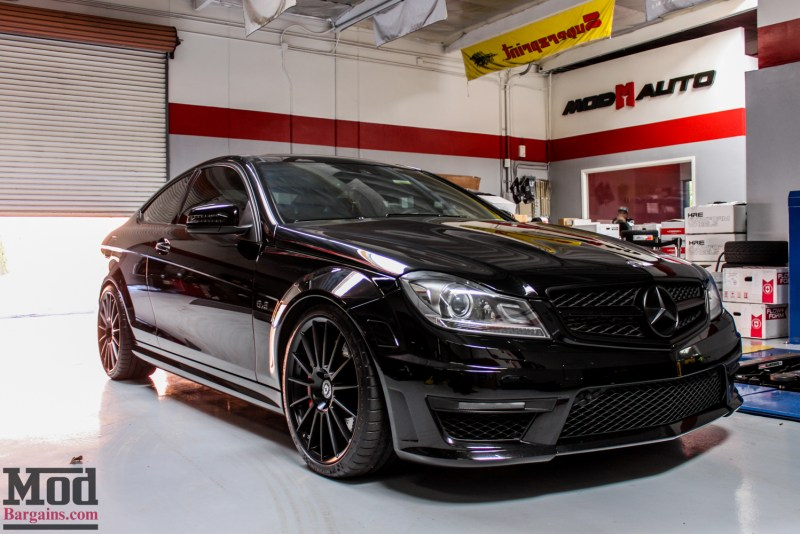 Mercedes_W204_C63_AMG_Coupe_HRE_FF15_19x85te47_19x95et45_-Michelin-PSS- (37)