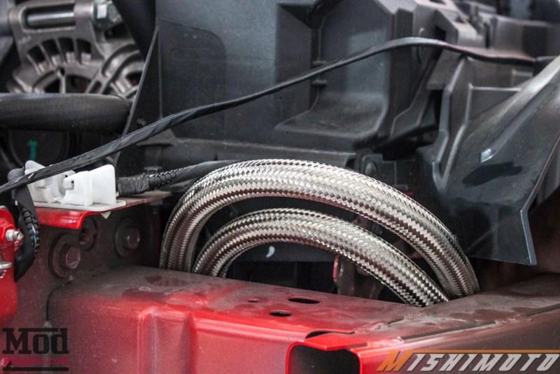 Ford_Fiesta_ST_RallyX_Mishimoto_Oil_Cooler_Turbosmart_BOV_IWG75_Cobb_MBRP-15