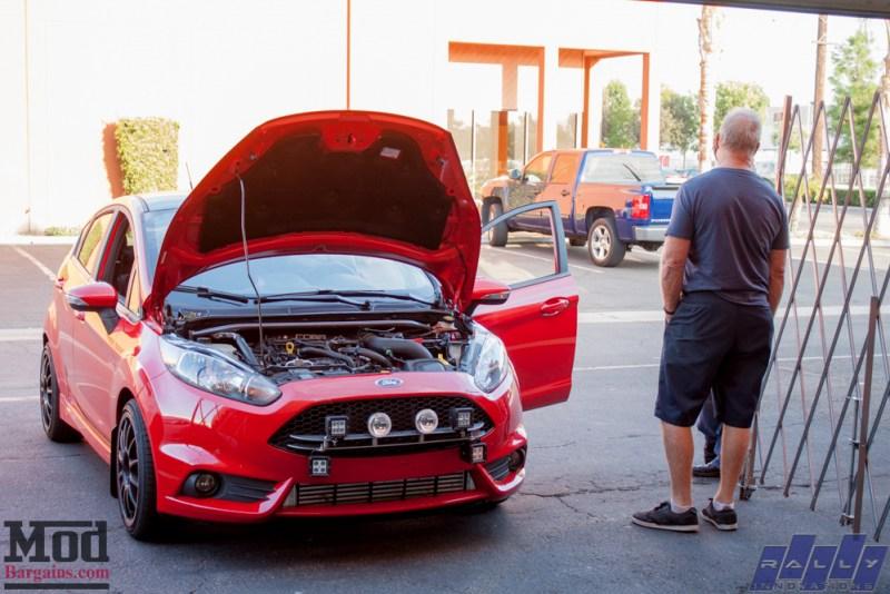 Ford_Fiesta_ST_RallyX_Mishimoto_Oil_Cooler_Turbosmart_BOV_IWG75_Cobb_MBRP-37