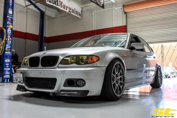 6 Best Mods for E46 BMW 325i, 328i & 330i (1999-2006)