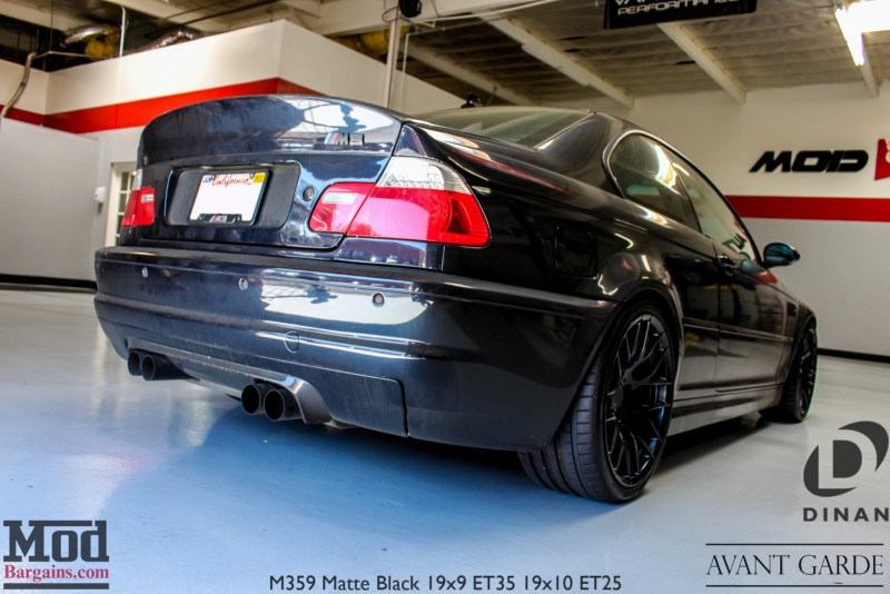 BMW_E46_M3_BlackBlue_Dinan_Exhaust (2)