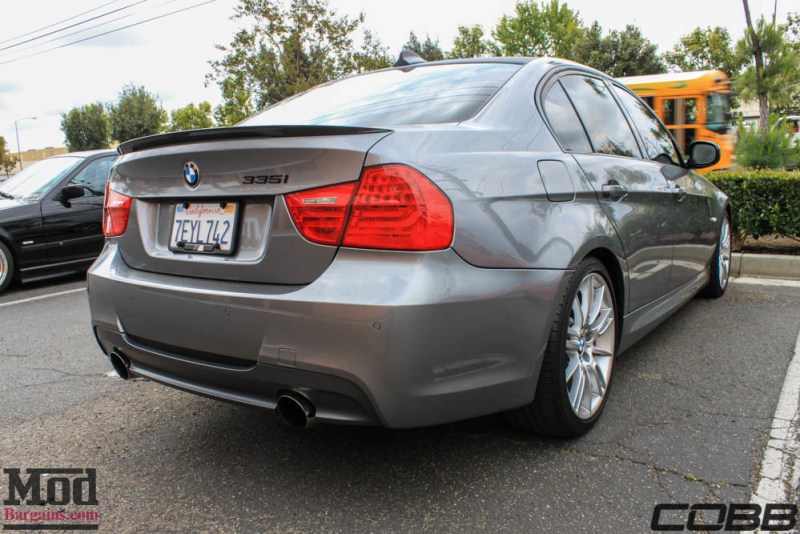 BMW_E90_335i_Cobb_Tuning_Catback_-5