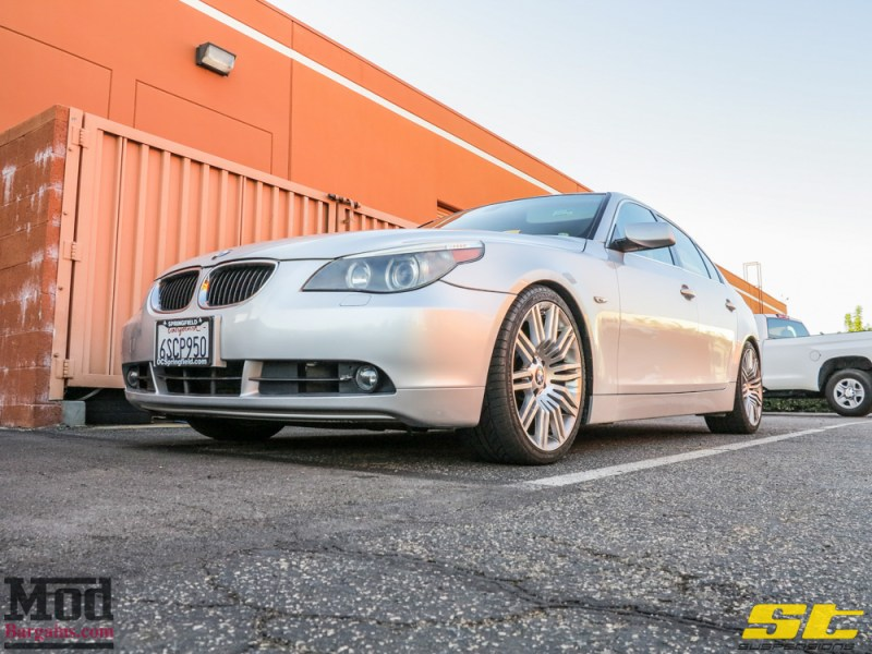 BMW_E60_525i_ST_Coilovers-10