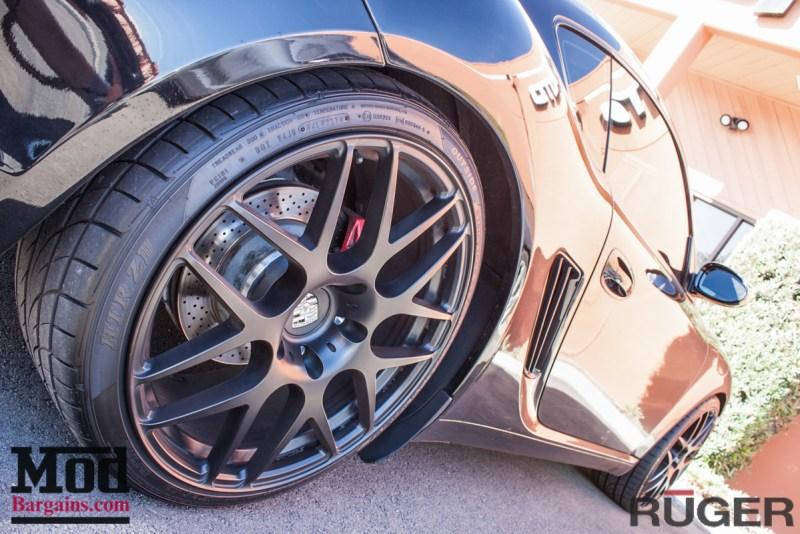Porsche_987.2_Cayman_S_Ruger_Mesh_MatteBlack_20in_Springs_Exhaust-12