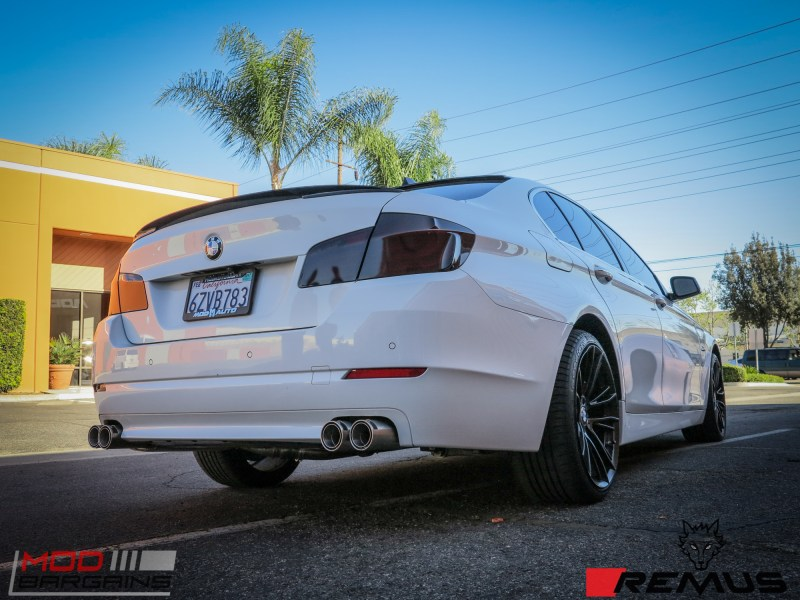 BMW_F10_528i_Remus_Quad_Exhaust_Jenny (19)