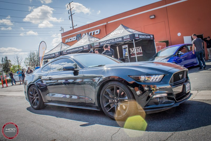 Ford_Mustang_S550_HRE_FF01_Tarmac_Blacktip_Exhaust (20)