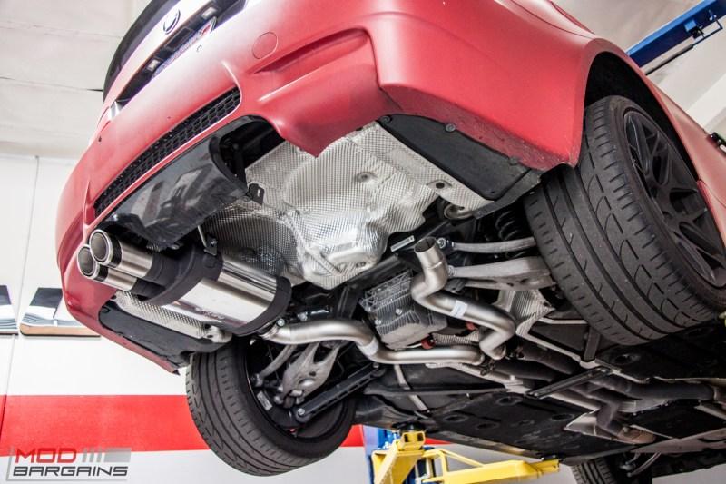 BMW E92 M3 Temoor HRE FF01 Remus CarbonRace (5)