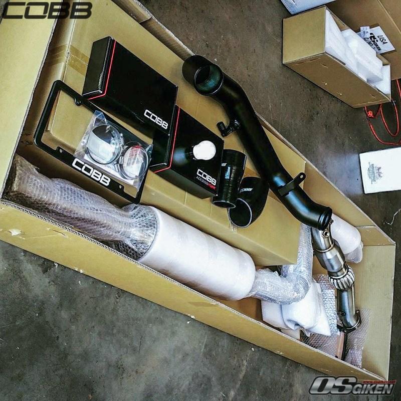 OS Giken USA- (STX) Ford Focus ST Build IMG002
