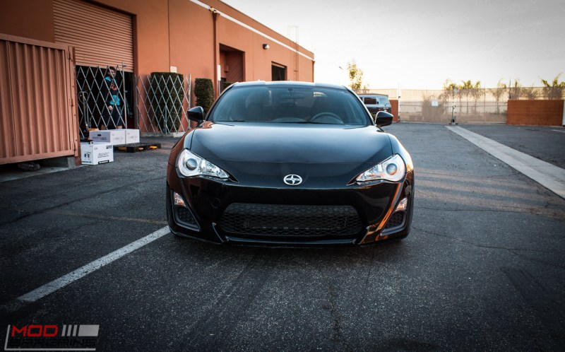 Scion FR-S Drift DR Shifter (4)