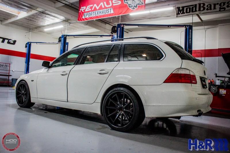 BMW_E60_535i_Rohana_RC10_MatteBlack_HR_Springs (30)