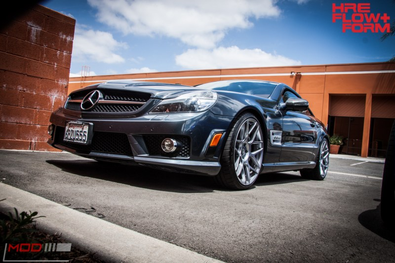 Mercedes_SL63_AMG_HRE_FF01_20in_Silver_Michelin (2) - Copy