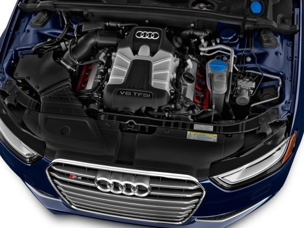 The B8 chassis cars are a a gem with nearly limitless potential.