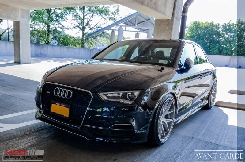 Audi 8V S3 Avant Garde M580 Silver 19x95 (3)