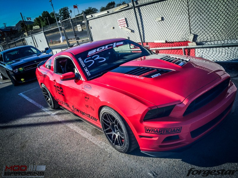 Ford_Mustang_S197_red_Forgestar_F14_18in_GM_Borla (4)