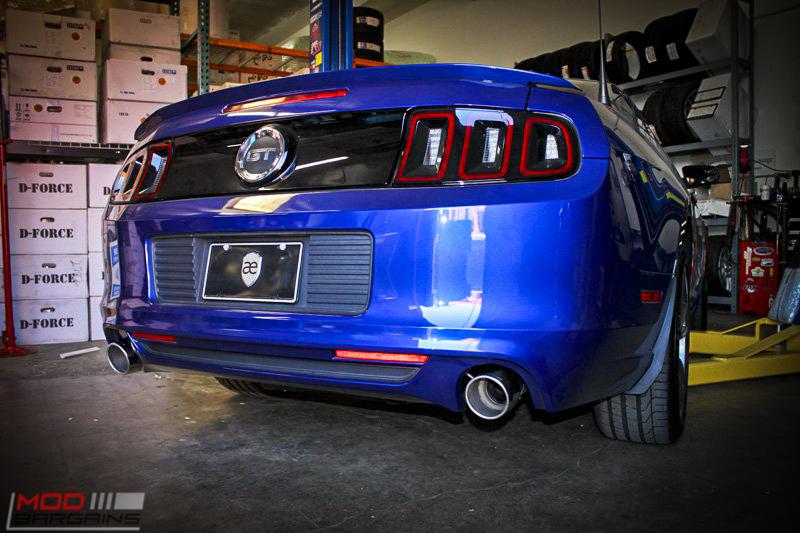 Ford_S197_Mustang_GT_50_Forgestar_CF10_20x95_20x11_315-35-20_Jurrian_Borla_Exhaust (4)