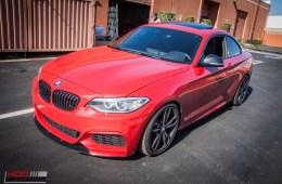 BMW_F22_M235i_Ft_Spltr_BlackNRed-14