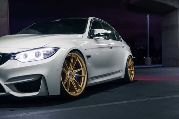 New: Flow Form HRE FF04 Wheels Now Available for BMW & Chevrolet Fitments