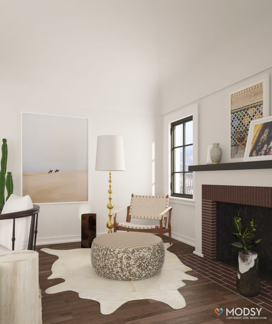 Spanish Revival Interior Design A Spanish Colonial Revival Living Room The Granada Collection