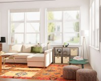 5 Tips for Designing a Kid Friendly Living Room | Modsy Blog