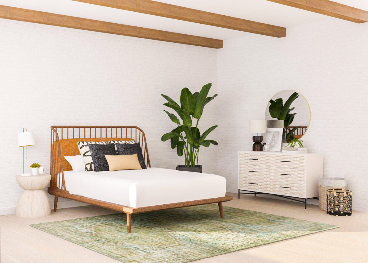 Is A Platform Bed Comfortable Bed Frame Pros And Cons How To Find The Bed Frame That S Right