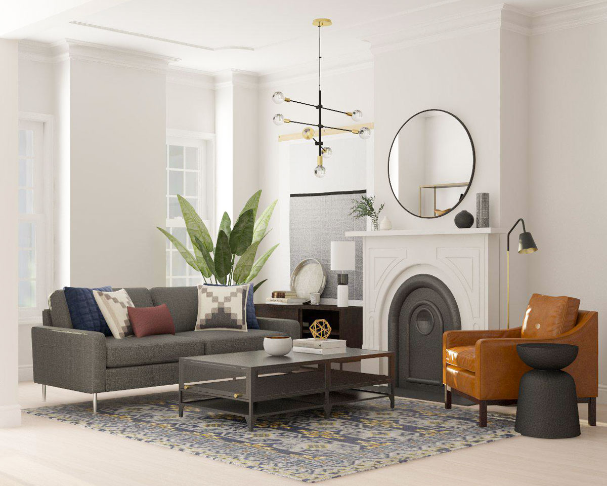 Sofa Online Shop How To Buy A Sofa Online Everything You Need To Know Modsy Blog